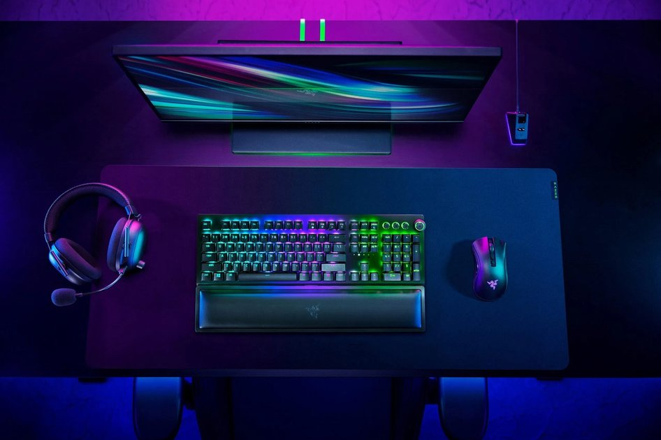 Kit out your PC setup with Razer accessories this Amazon Prime Day