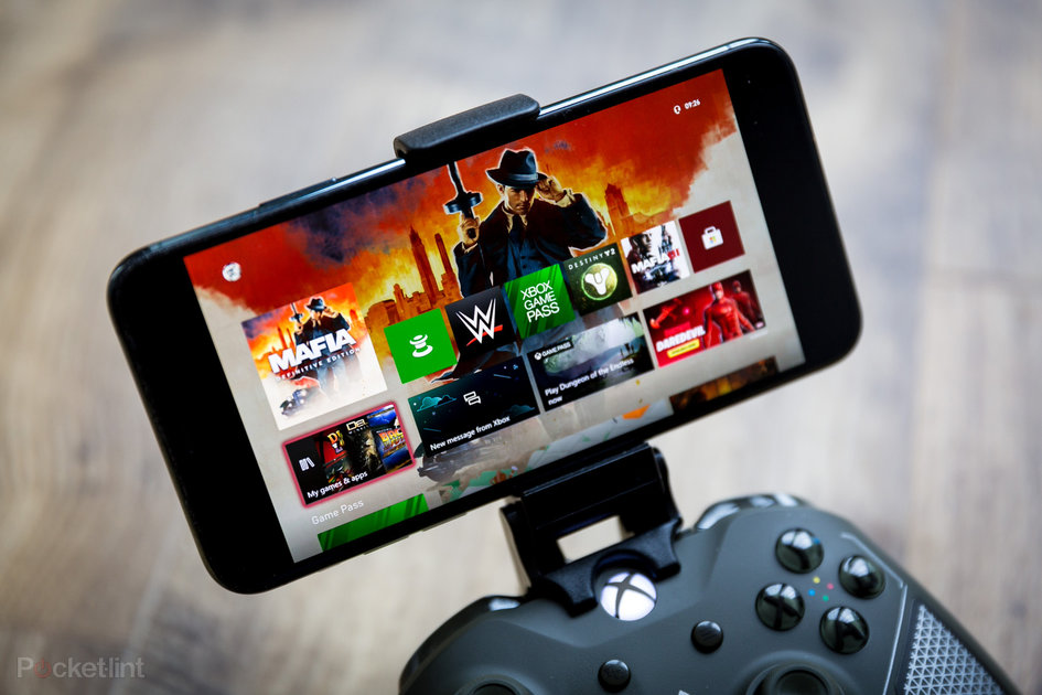 Xbox Remote Play now works on iOS too