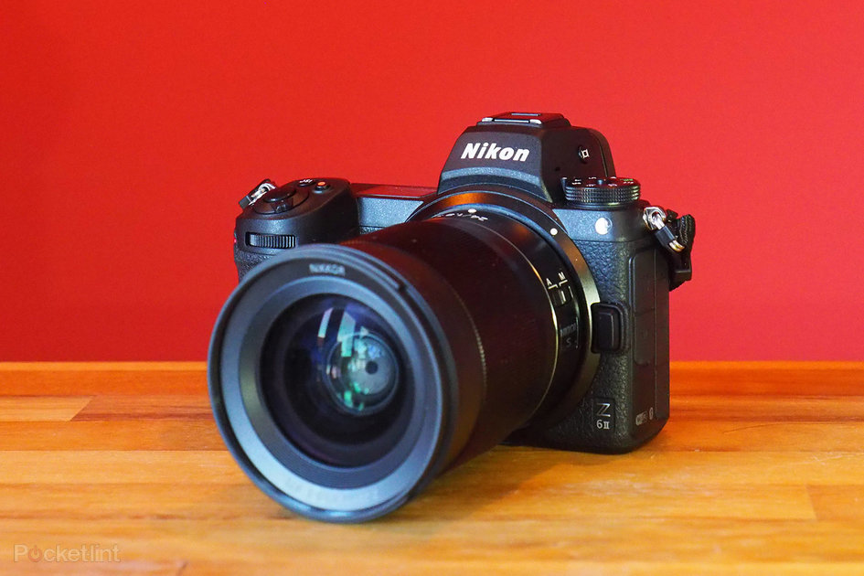 Nikon Z6 II review: A sensational second coming