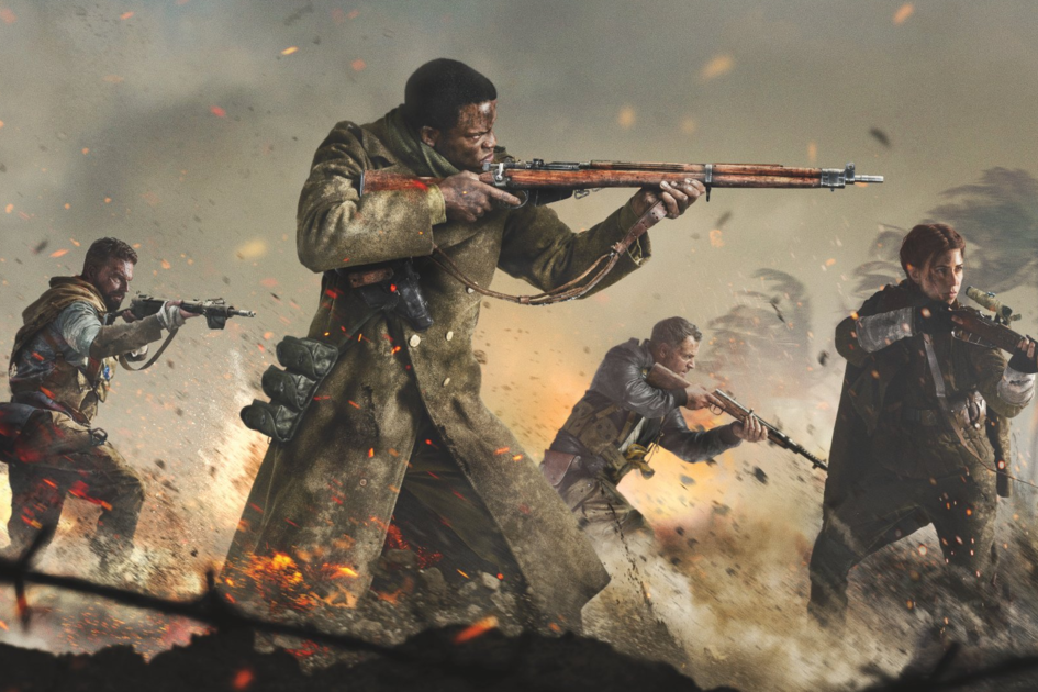 Call of Duty Vanguard: Release date, platforms, and everything you need to know about the new COD