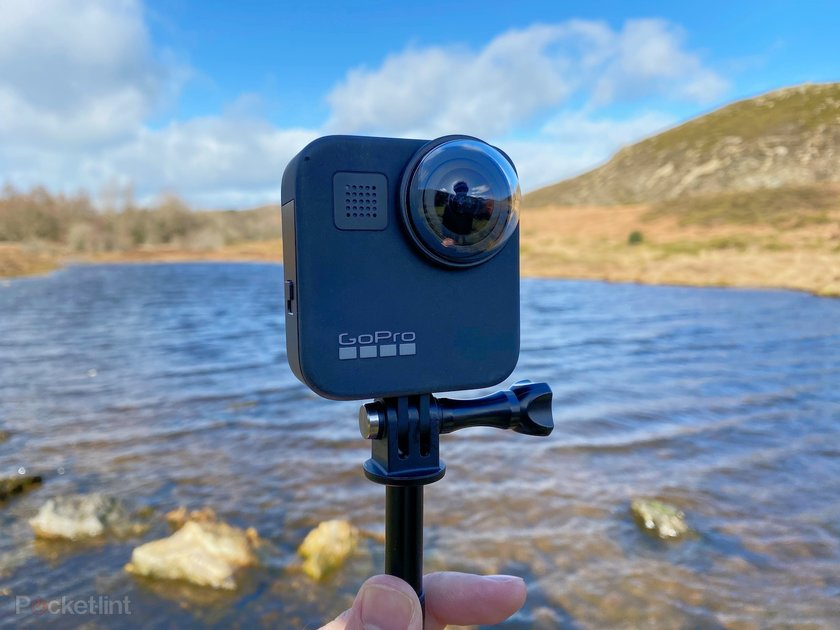 GoPro Labs update uses motion to auto-start and stop recording on your Hero