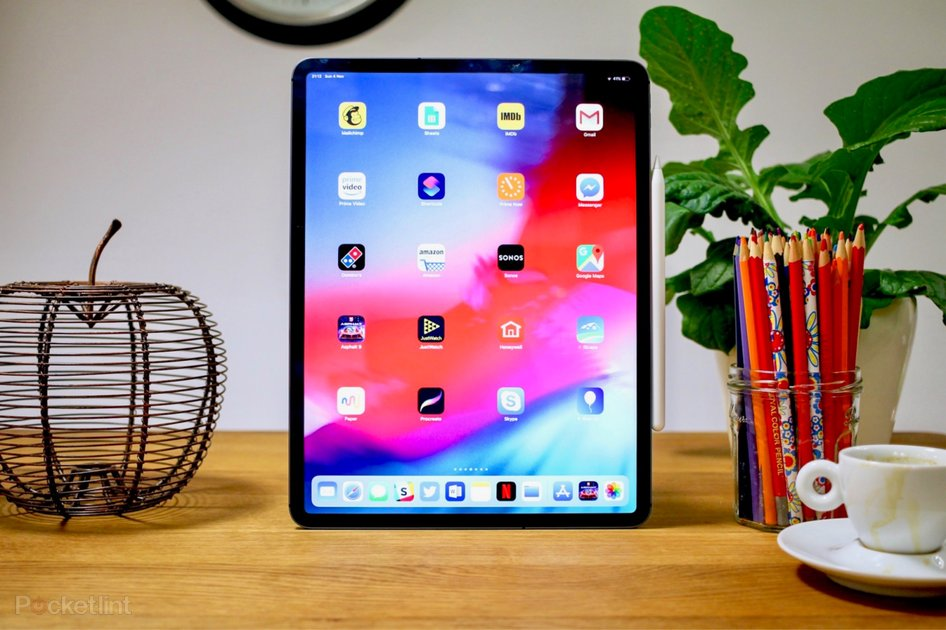 Leaked renders give us first glimpse of iPad Pro 2021 models