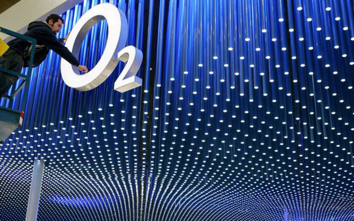 O2's 5G rollout hits the 150 location mark