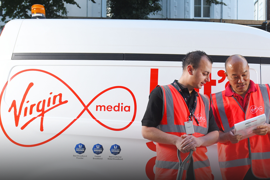 Virgin Media launches 5G in over 100 UK locations - Pocket-lint