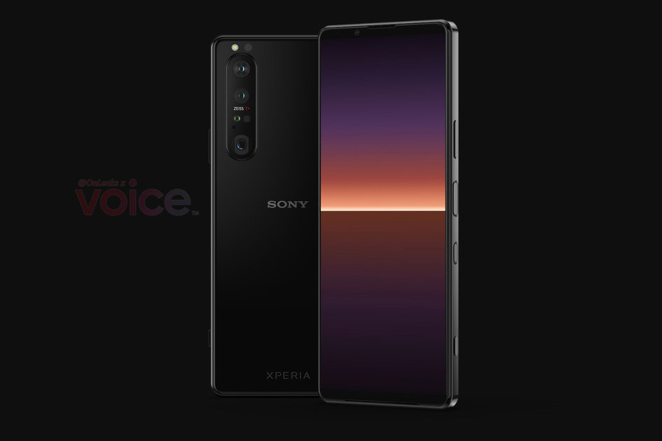Sony Xperia 1 III release date, rumours, features and specs