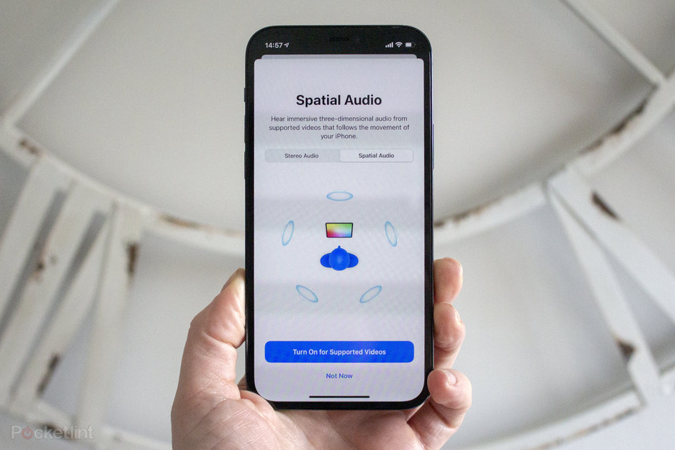 What is Apple Spatial Audio, how does it work and how to get it?
