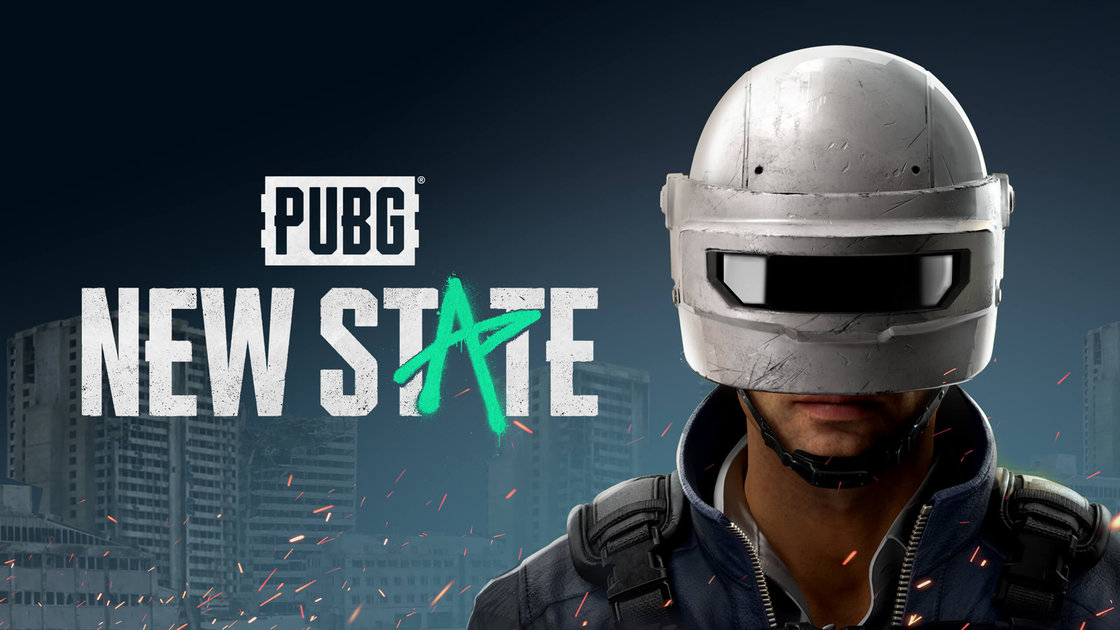 PUBG: New State – all the pieces you want to know