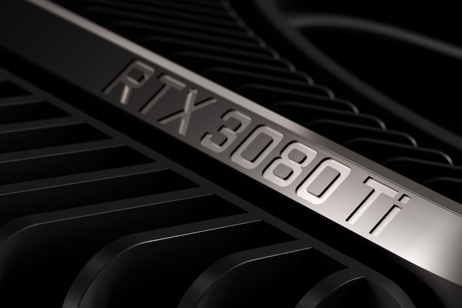 Nvidia reveals flagship RTX 3080 Ti and RTX 3070 Ti graphics cards