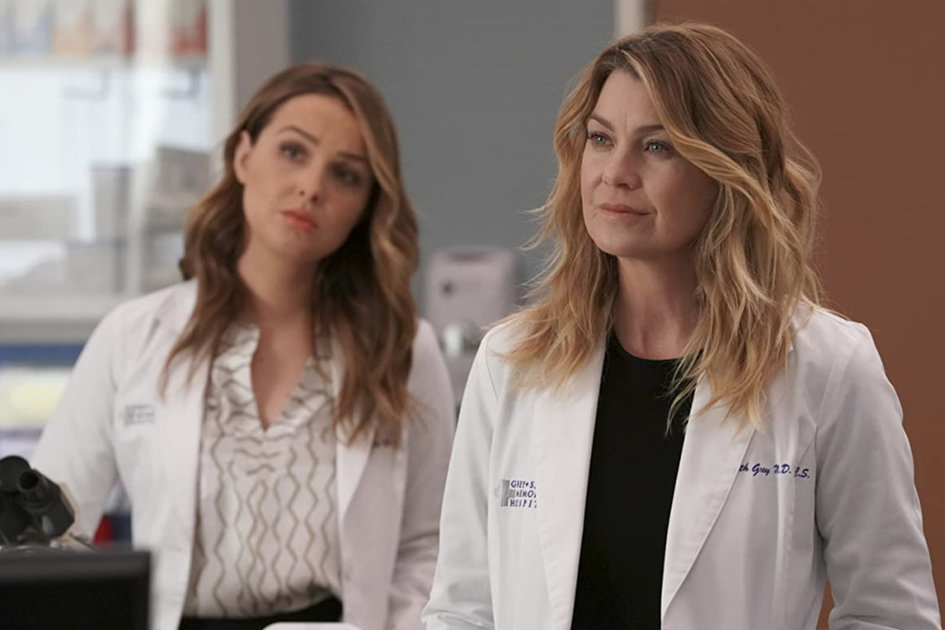 Gray's Anatomy season 18 launch date, forged and methods to watch