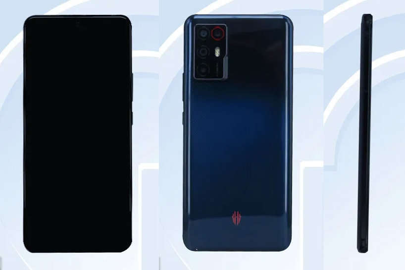 Pink Magic 6R leak suggests small-scale gaming cellphone incoming