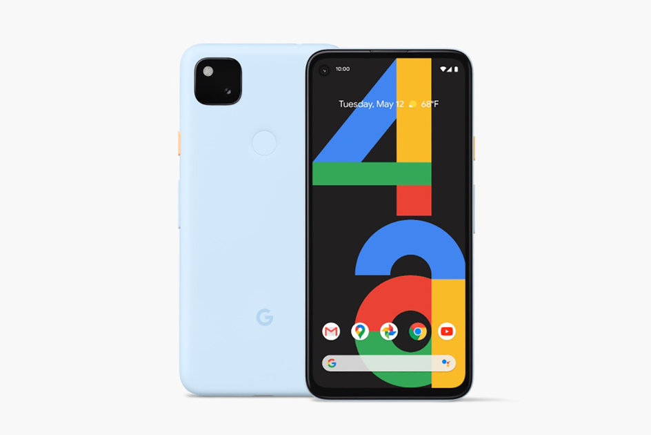 Save £50 on the good Pixel 4a with a limited-time deal