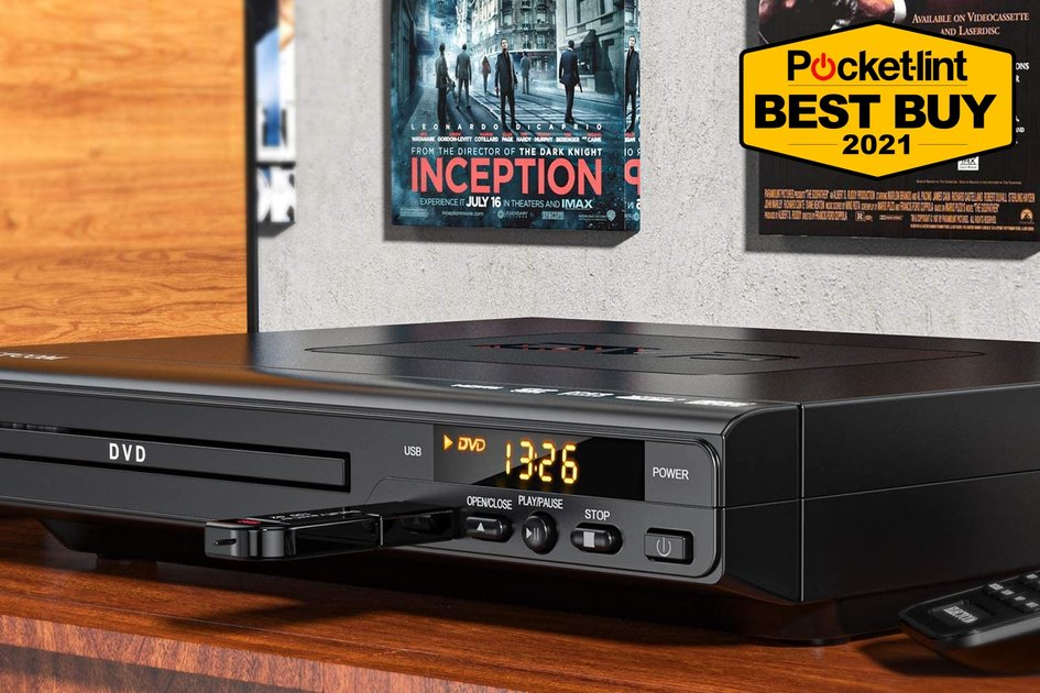 Best DVD players in 2021 | Pocket-lint