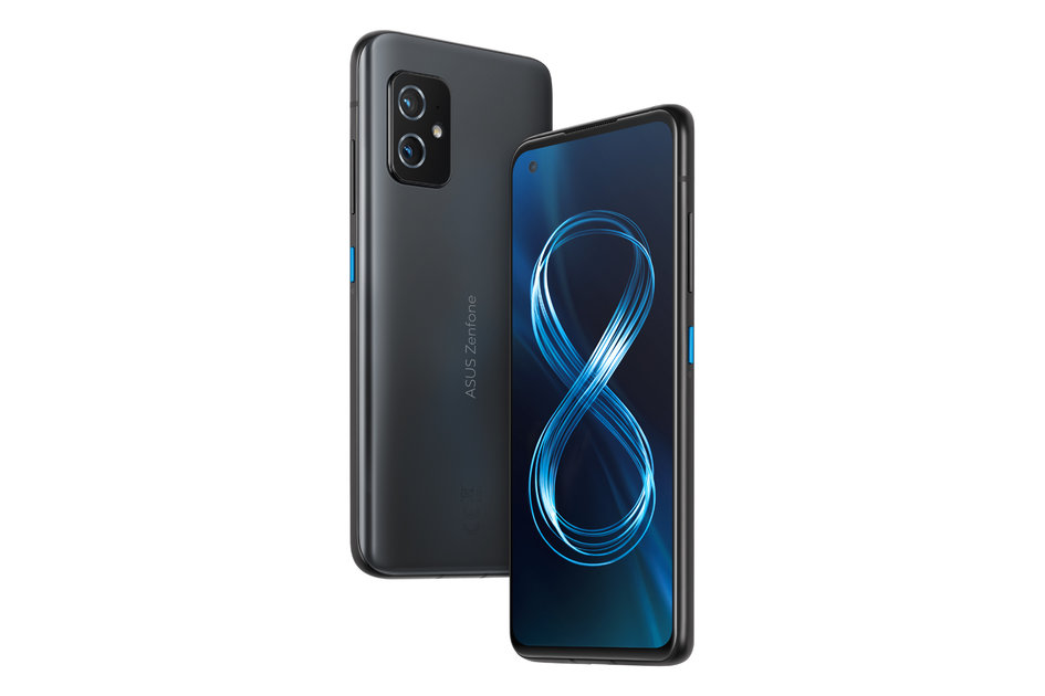 Asus Zenfone 8 is a compact cellphone with flagship energy