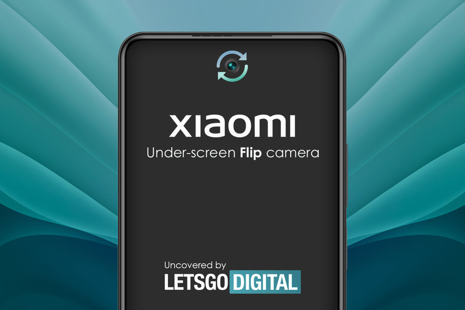 Xiaomi engaged on under-display digicam with a distinction