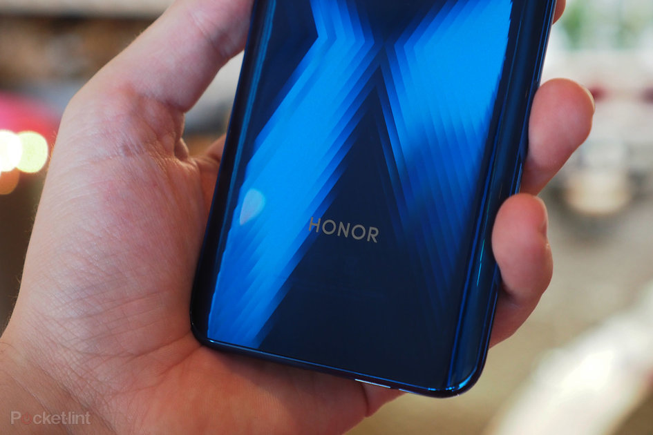 Honor 50 will ship with Google apps pre-installed