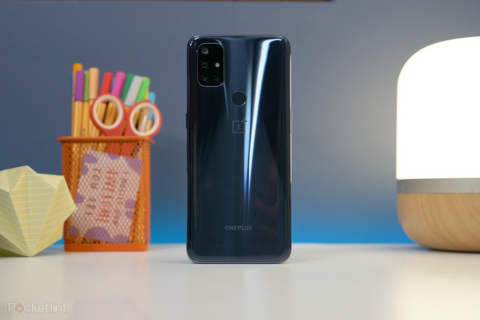 OnePlus Nord 2 identify slipped by OnePlus itself