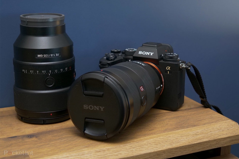 Sony A1 review: One camera to rule them all