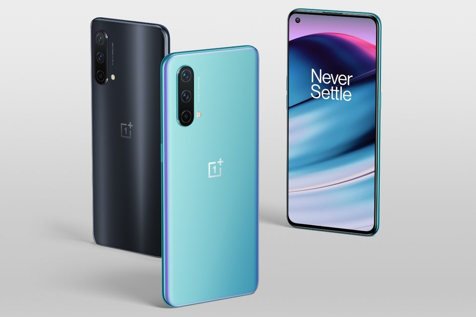 OnePlus Nord CE formally introduced: Slimmer, speedy and simply