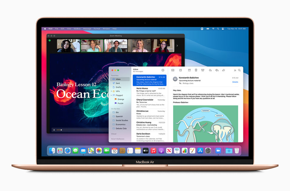 Save on a new Apple MacBook Air or MacBook Pro for Amazon Prime Day