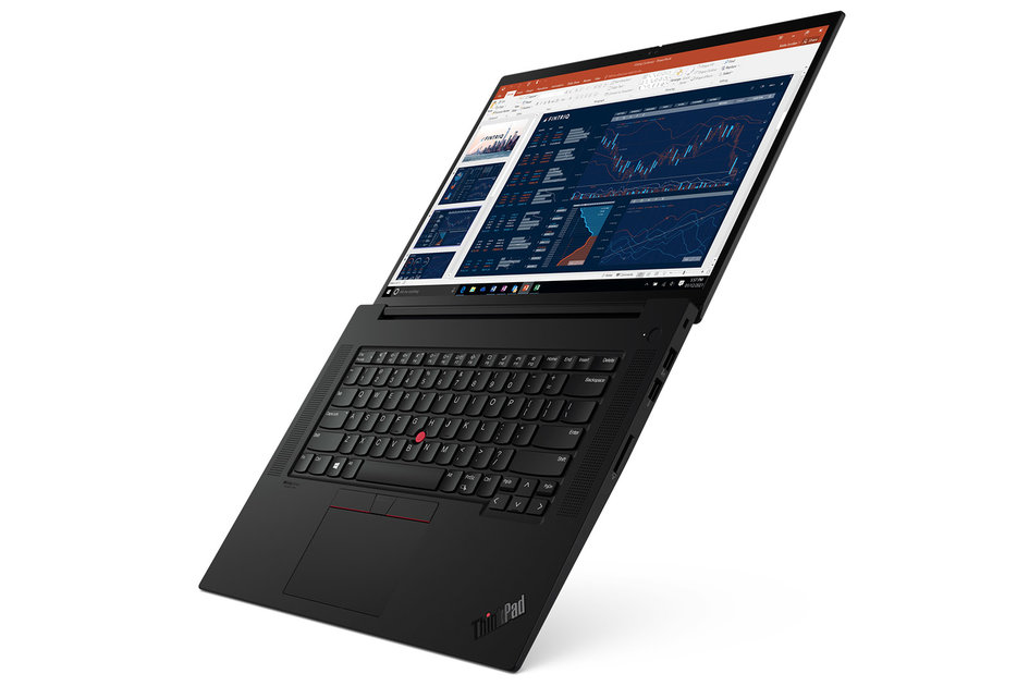 ThinkPad X1 Extreme Gen 4 crams RTX 3080 into all-new design