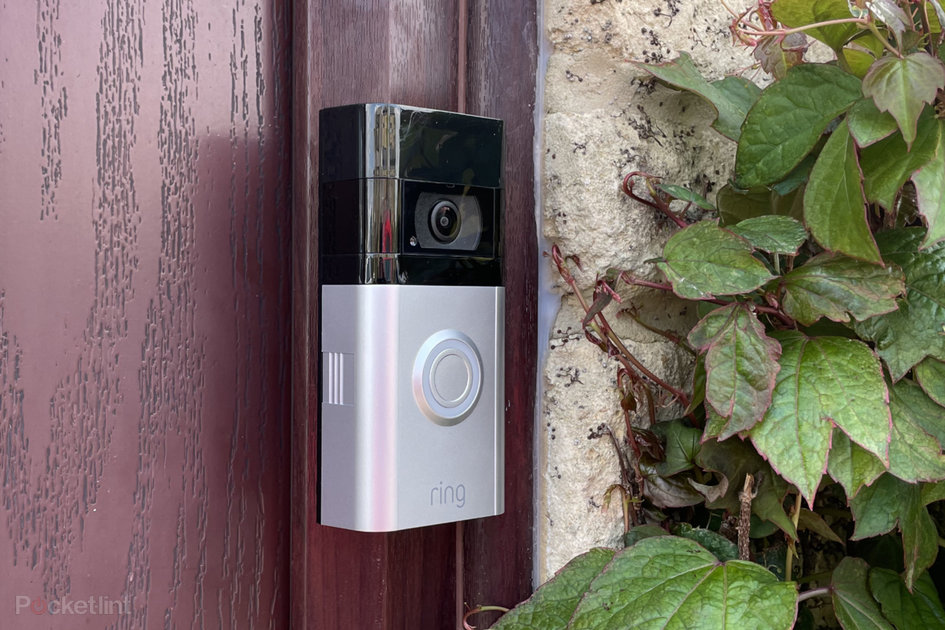Ring Video Doorbell 4: Life in colour