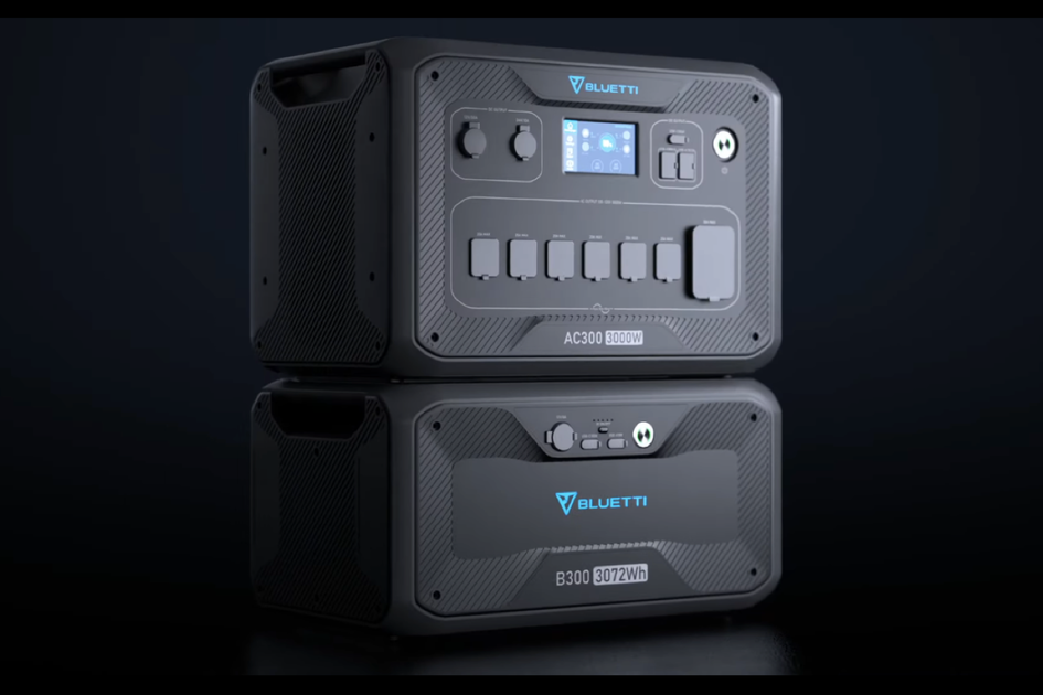 Why the Bluetti's new AC300 & AC200 MAX transportable energy stations are the very best we have now see