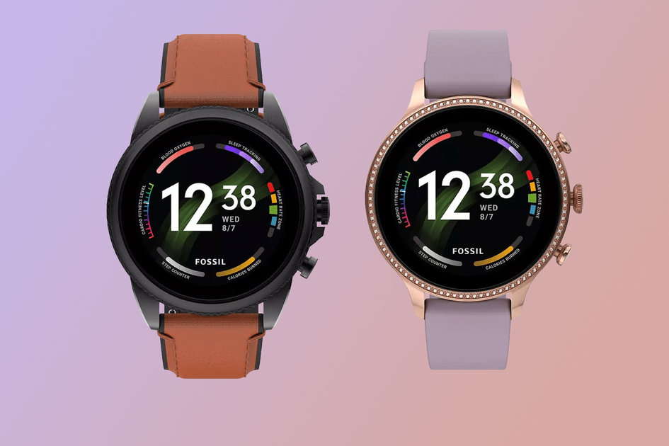 Fossil Gen 6 smartwatch specs and design totally revealed