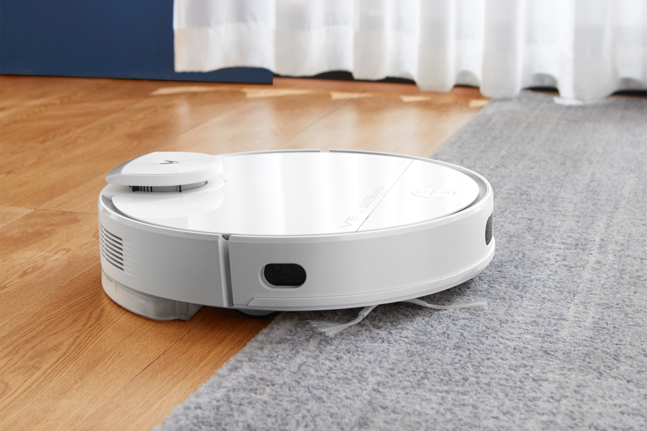 Why the Viomi V3 Max Robotic Vacuum is no doubt one of many best