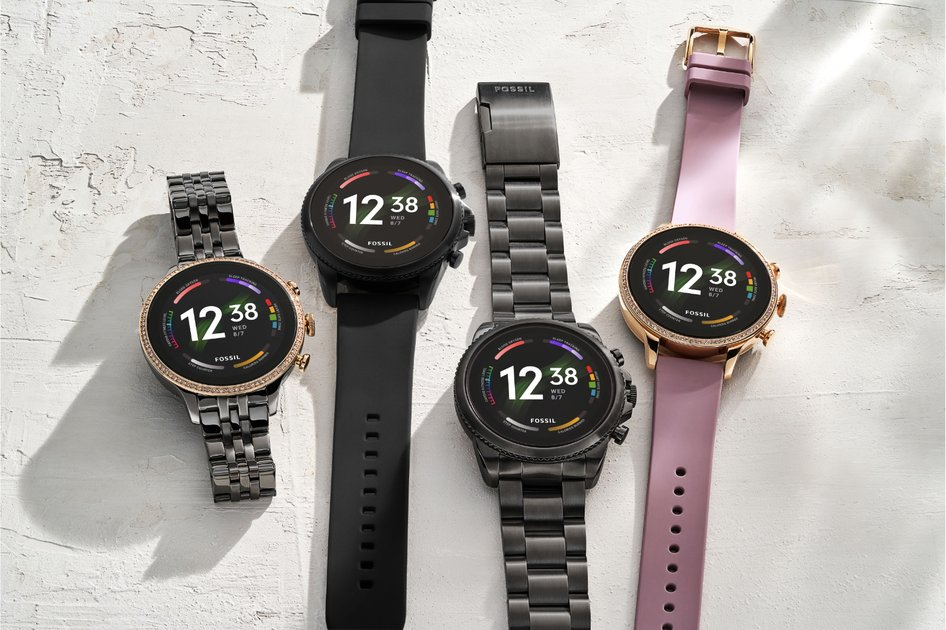 Fossil Gen 6 collection launch: SD 4100+, no Put on OS three replace (but)