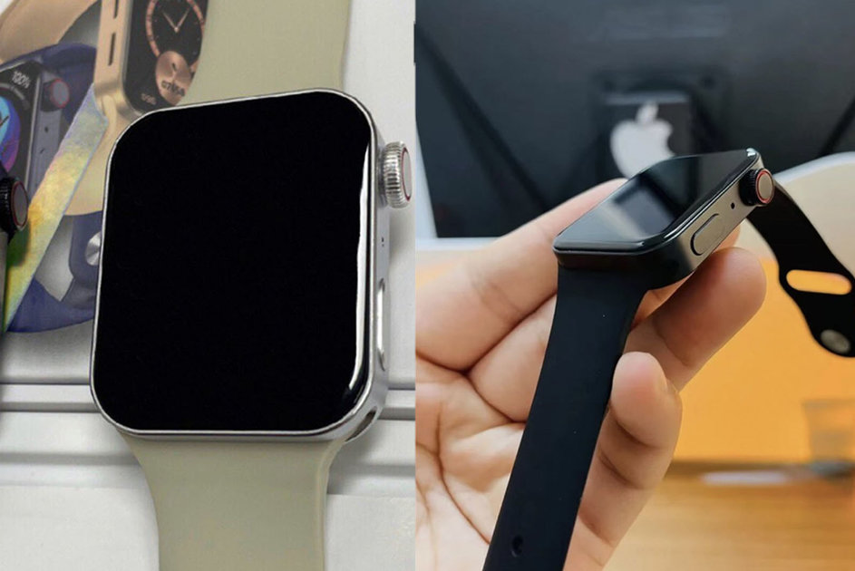 New Apple Watch Sequence 7 design revealed in largest leak nevertheless