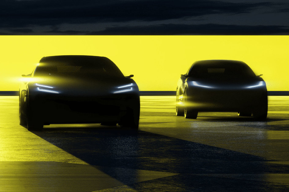 Lotus has plans for 4 electrical vehicles over the subsequent 5 years