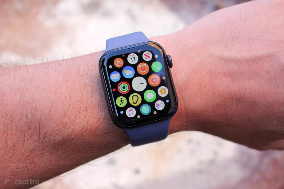 The brand new Apple Watch will certainly have a much bigger display screen