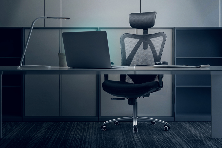 Upgrade your homeworking setup with this amazing office chair from mfavour