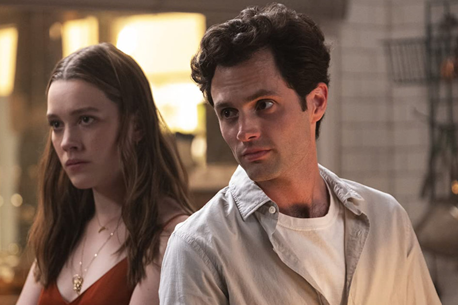 'You' season Three launch date,  watch and catch up