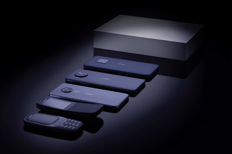 Nokia teases 6 October launch, could this be the Nokia T20 tablet?