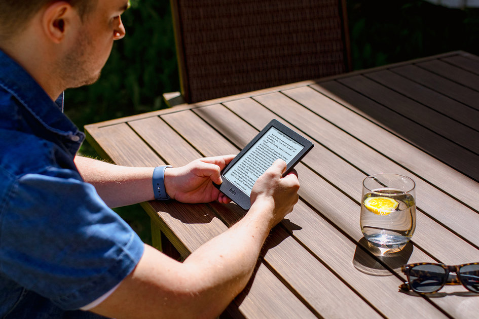 Amazon's new Kindle Paperwhite lineup finally gets USB-C, wireless charging and a bigger screen