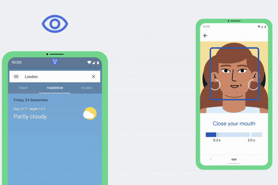 Google announces a plethora of new incredible accessibility features coming soon to Android