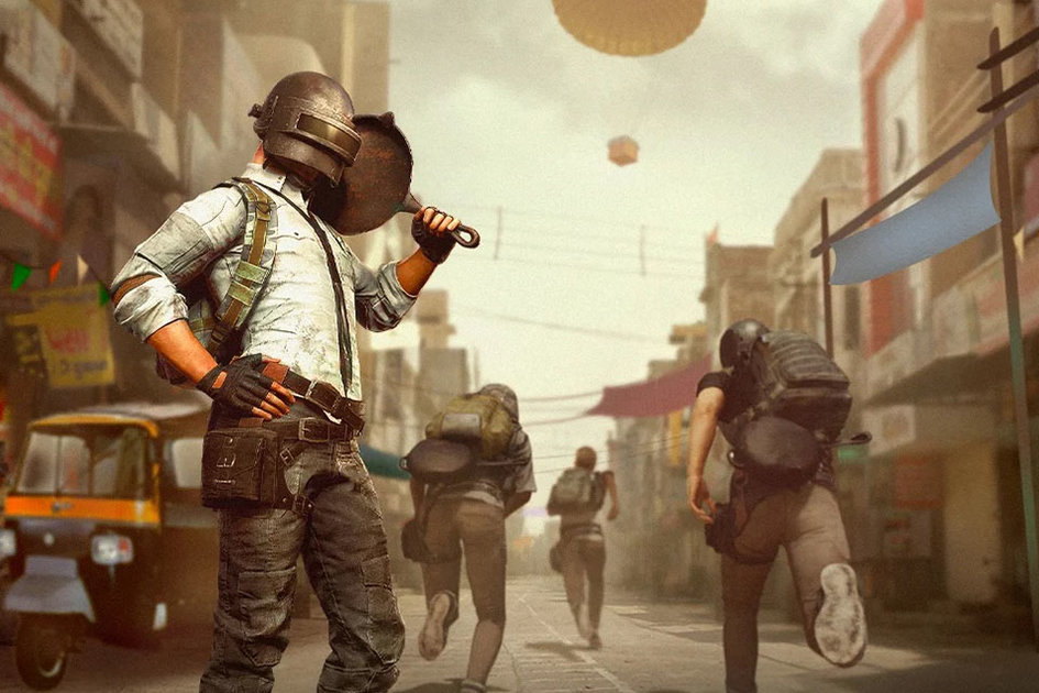 New PUBG game reportedly being built on Unreal Engine 5