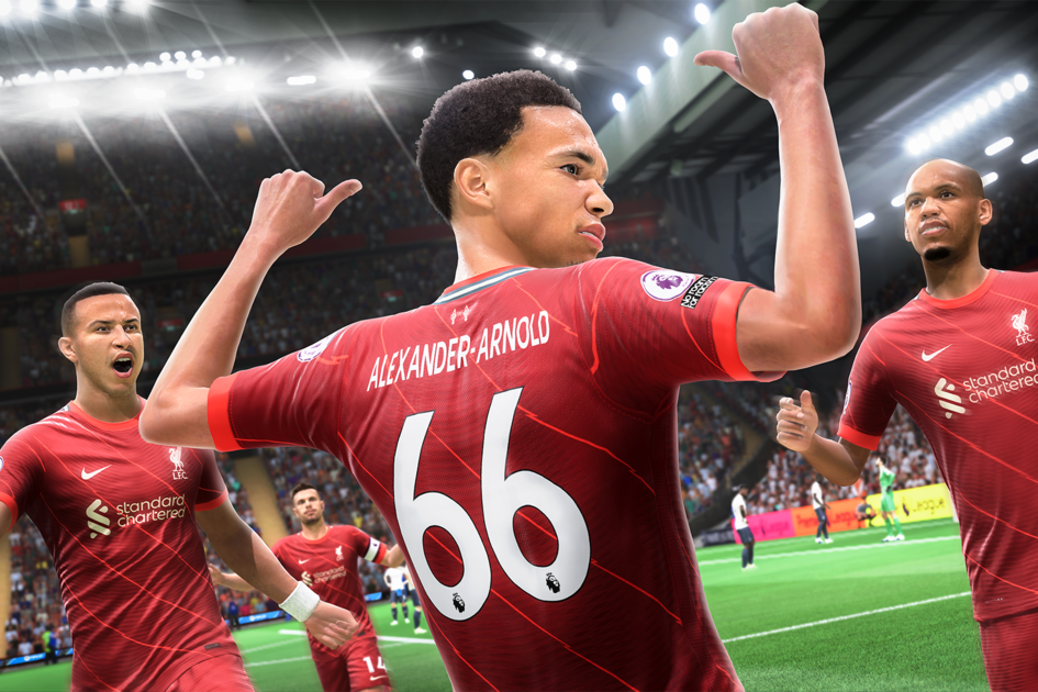 FIFA 22 review: A whole new ball game?
