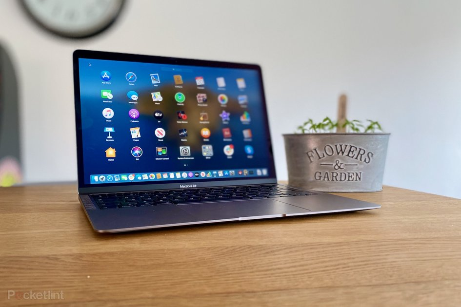 New MacBook Air to start production in 2022