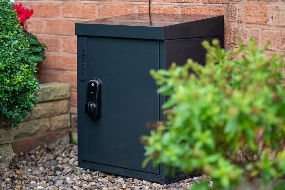 Yale Smart Delivery Box wants to be the secure home delivery solution you've been waiting for