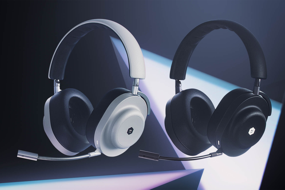 Master & Dynamic enters the gaming headset war with the MG20