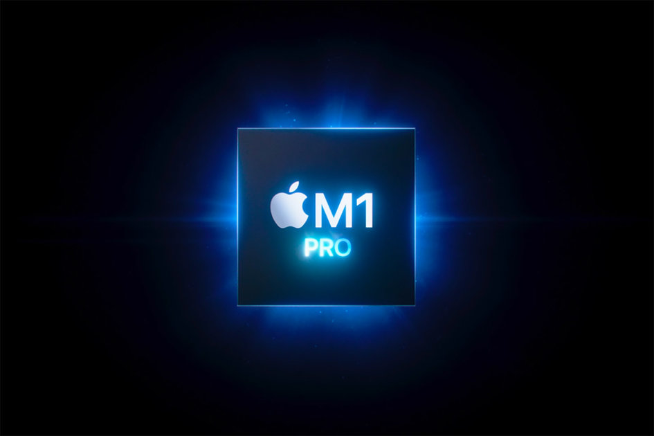 New Apple silicon: M1 Pro and M1 Max double down on performance potential