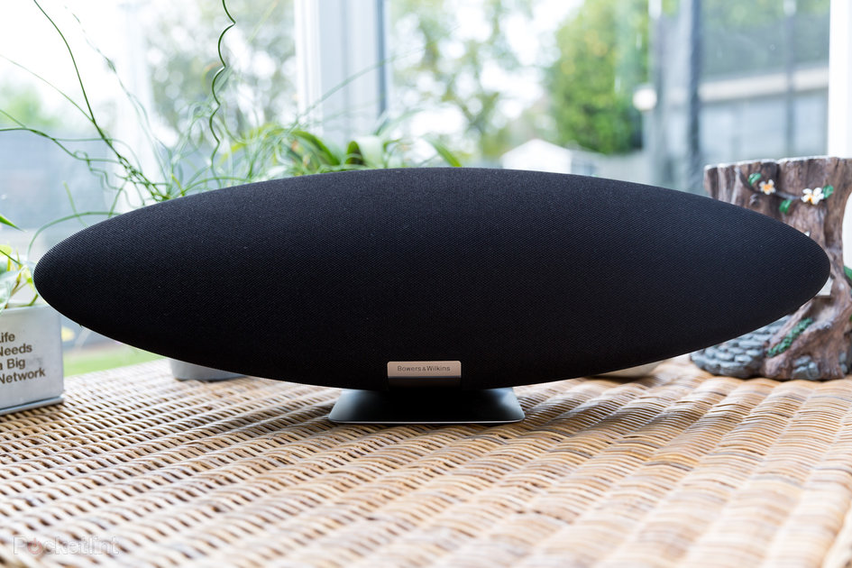 Bowers & Wilkins Zeppelin (2021) review: An icon reborn