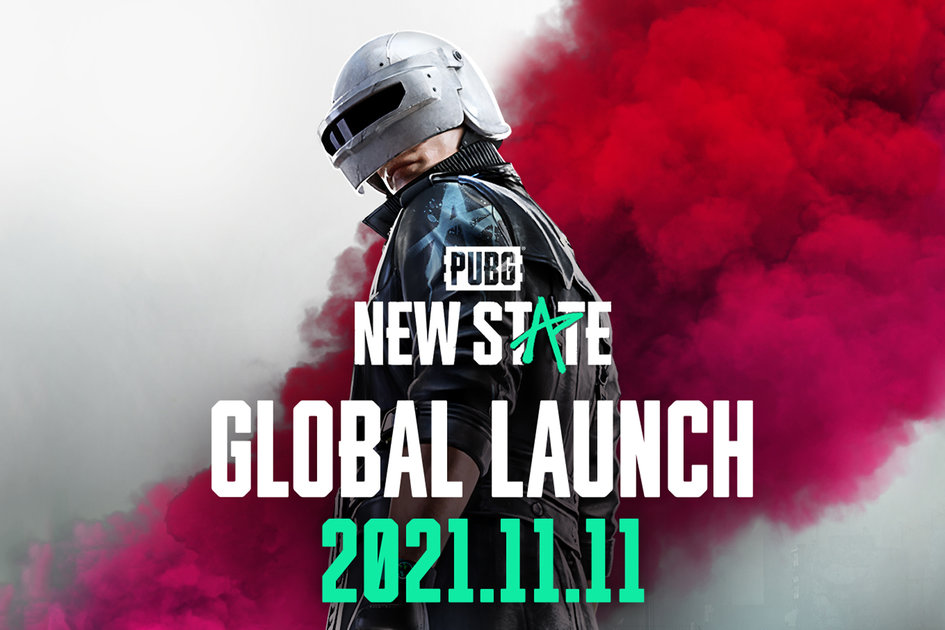 PUBG New State will officially launch on 11 November 2021