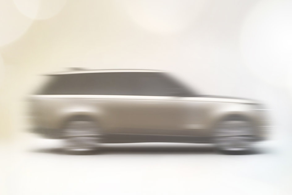 New Range Rover: How to watch the live reveal