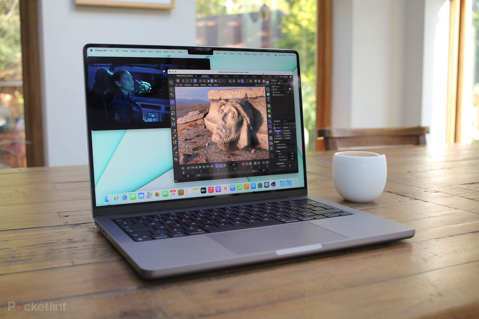 Apple MacBook Pro 14-inch (M1 Pro, 2021) review: Return of the Mac