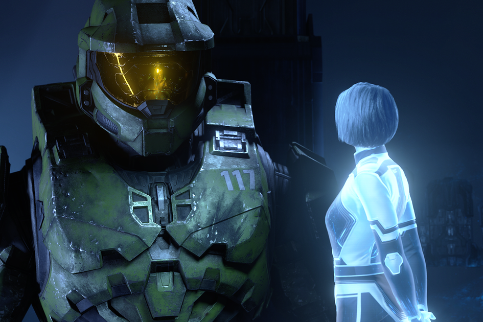 Halo Infinite campaign overview livestream: Watch it right here