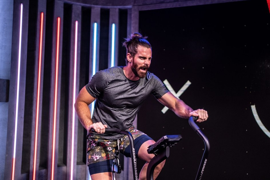 Home fitness platform Fiit muscles in on Peloton, teasing air bike workouts and Assault Fitness partnership