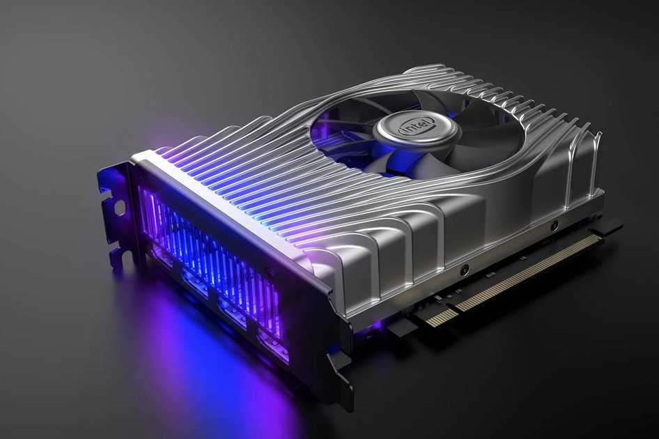 Intel slips pricing for its own Arc Alchemist gaming GPUs